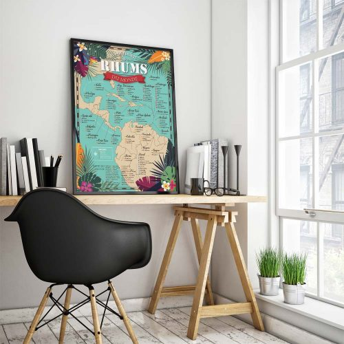bigmouthfrog-poster-best-rums-world-loft