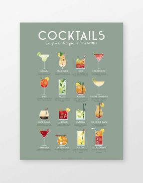 bigmouthfrog-poster-cocktails-simple-1000x1000